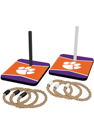 Clemson Tigers Quoit Ring Toss Tailgate Game