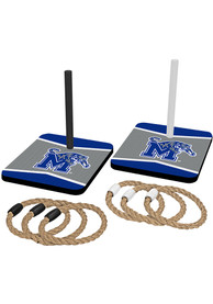 Memphis Tigers Quoit Ring Toss Tailgate Game
