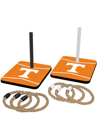 Tennessee Volunteers Quoit Ring Toss Tailgate Game