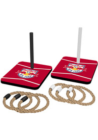 New York Red Bulls Quoit Ring Toss Tailgate Game