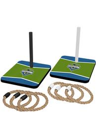 Seattle Sounders FC Quoit Ring Toss Tailgate Game