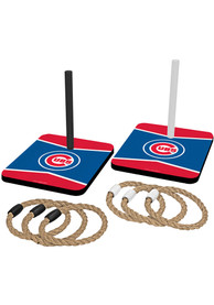 Chicago Cubs Quoit Ring Toss Tailgate Game