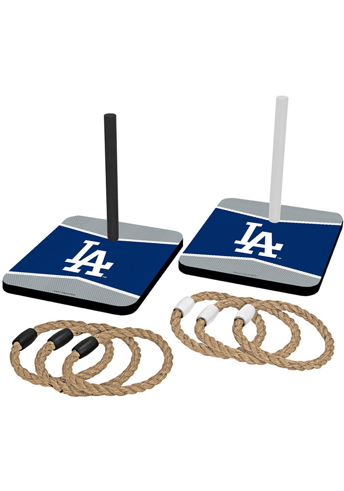 Los Angeles Dodgers Quoit Ring Toss Tailgate Game - Image 1
