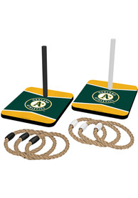 Oakland Athletics Quoit Ring Toss Tailgate Game