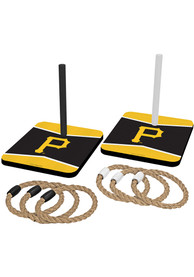 Pittsburgh Pirates Quoit Ring Toss Tailgate Game
