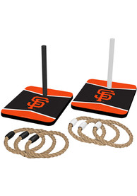 San Francisco Giants Quoit Ring Toss Tailgate Game