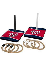 Washington Nationals Quoit Ring Toss Tailgate Game