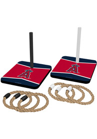 Los Angeles Angels Quoit Ring Toss Tailgate Game