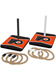 Philadelphia Flyers Quoit Ring Toss Tailgate Game