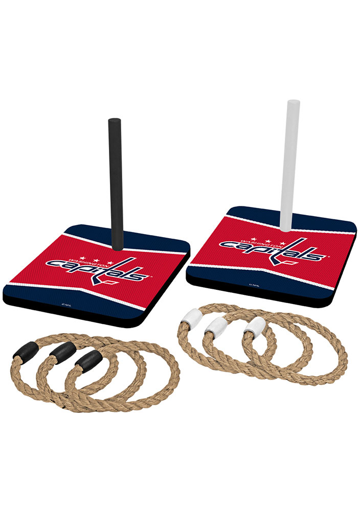 Washington Capitals Quoit Ring Toss Tailgate Game - Image 1