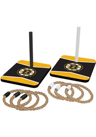 Boston Bruins Quoit Ring Toss Tailgate Game