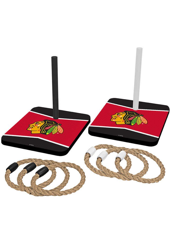 Chicago Blackhawks Quoit Ring Toss Tailgate Game - Image 1