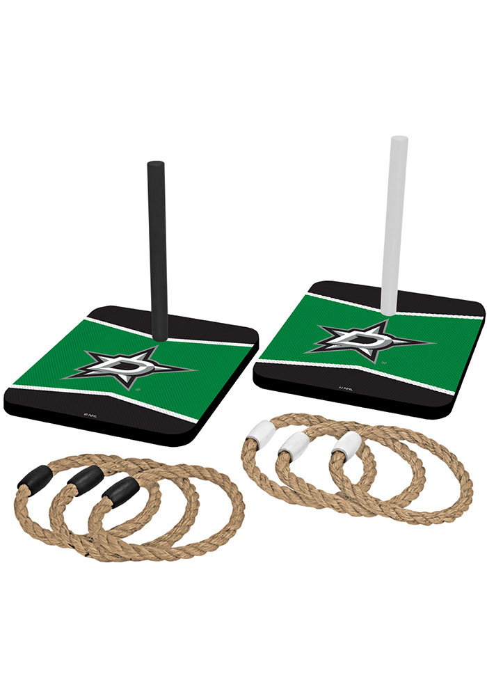 Dallas Stars Quoit Ring Toss Tailgate Game - Image 1