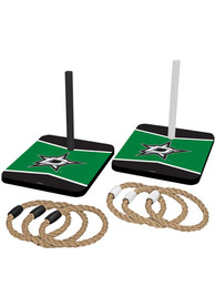 Dallas Stars Quoit Ring Toss Tailgate Game