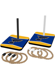 St Louis Blues Quoit Ring Toss Tailgate Game