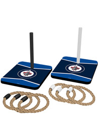 Winnipeg Jets Quoit Ring Toss Tailgate Game
