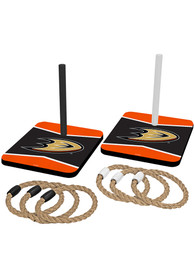 Anaheim Ducks Quoit Ring Toss Tailgate Game