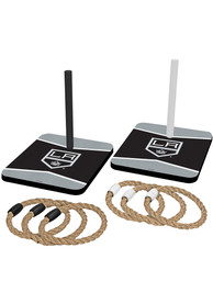 Los Angeles Kings Quoit Ring Toss Tailgate Game