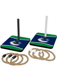 Vancouver Canucks Quoit Ring Toss Tailgate Game