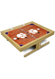 Clemson Tigers Magnet Battle Tailgate Game