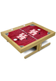 Houston Cougars Magnet Battle Tailgate Game