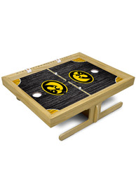 Iowa Hawkeyes Magnet Battle Tailgate Game