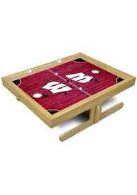 Wisconsin Badgers Magnet Battle Tailgate Game