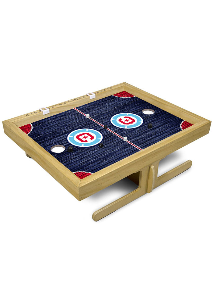 Chicago Fire Magnet Battle Tailgate Game - Image 1