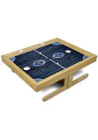 Vancouver Whitecaps FC Magnet Battle Tailgate Game