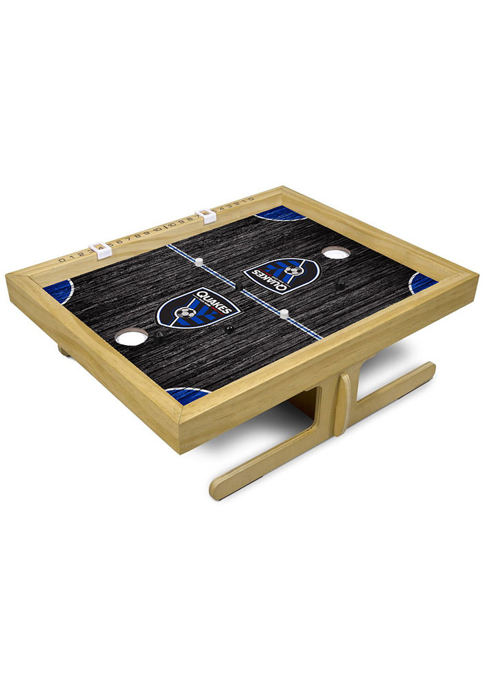 San Jose Earthquakes Magnet Battle Tailgate Game - Image 1