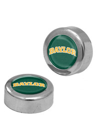 Baylor Bears 2 Pack Auto Accessory Screw Cap Cover