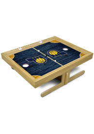 Indiana Pacers Magnet Battle Tailgate Game