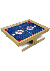 Los Angeles Clippers Magnet Battle Tailgate Game