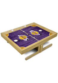 Los Angeles Lakers Magnet Battle Tailgate Game