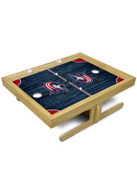 Columbus Blue Jackets Magnet Battle Tailgate Game