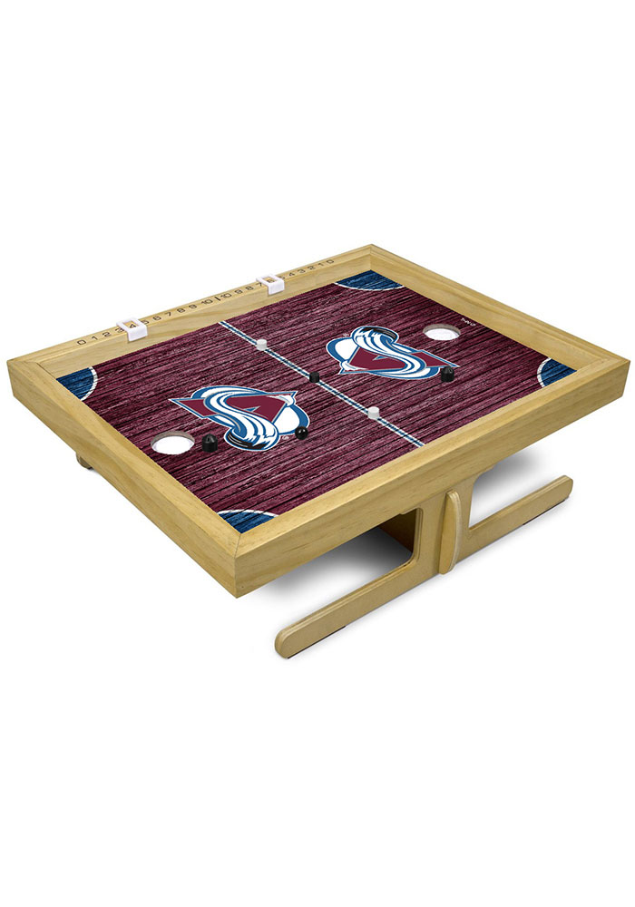 Colorado Avalanche Magnet Battle Tailgate Game - Image 1