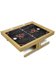 Arizona Coyotes Magnet Battle Tailgate Game