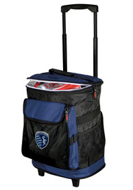 Sporting Kansas City Rolling Cooler