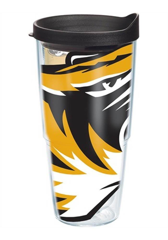 Missouri Tigers 24oz Colossal Wrap Tumbler - Image 1