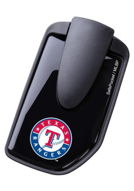Texas Rangers Team Logo Money Clip