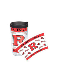 Rutgers Scarlet Knights 16oz Wrap Tumbler