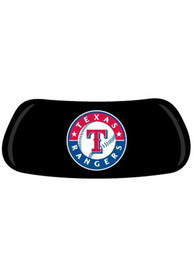 Texas Rangers Black Eyeblack Tattoo