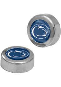 Penn State Nittany Lions 2 Pack Auto Accessory Screw Cap Cover