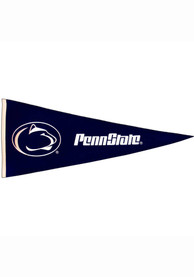 Penn State Nittany Lions 13x32 Tradition Medium Pennant