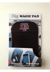 Texas A&M Aggies Black Auto Magic Pad