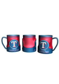 Texas Rangers 20oz Gametime Mug