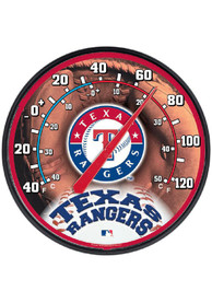 Texas Rangers Glove Thermometer Weather Tool