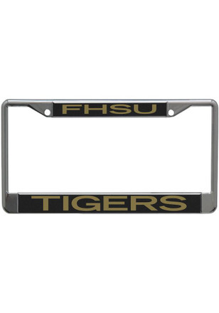 Shop Fort Hays State Tigers License Plates & Frames Car Accessories