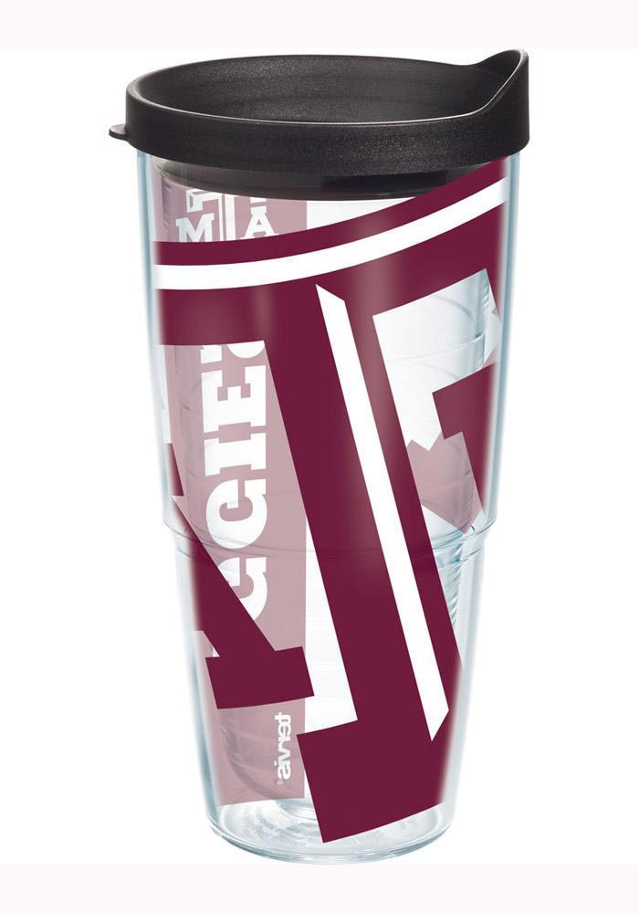 Texas A&M Aggies 24oz Colossal Wrap Tumbler