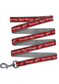 Detroit Red Wings Team Logo Pet Leash